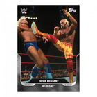Topps This Moment in WWE History Wrestling Cards 10