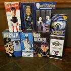 Harry Doyle Talking Bobblehead Goes Just a Bit Outside for Brewers Stadium Giveaway 12
