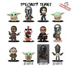 Funko Star Wars The Mandalorian Mystery Minis Specialty Series Case Of 12 SEALED