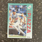 Top 10 Mike Piazza Baseball Cards 28