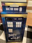 Dr. Doctor Who Tardis Public Call Box Bad Wolf iphone 5 5s
