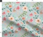 Gorgeous Gray Fabric Printed by Spoonflower BTY