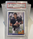 Ultimate Brett Favre Rookie Cards Checklist and Key Early Cards 36