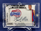 2009-10 Rookies & Stars Blake Griffin Rookie Patch Auto Autograph 449 Nets