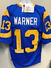Kurt Warner Cards, Rookie Cards and Autographed Memorabilia Guide 51