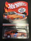 2019 HOT WHEELS COLLECTOR EDITION 84 FORD MUSTANG SVO MAIL IN