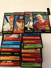 2013 Topps Heritage Black Complete 100 ct. Set Trout Mint