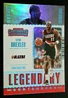 Clyde Drexler Rookie Cards and Memorabilia Guide 7