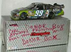 2009 PROTOTYPE CARL EDWARDS 99 AFLAC REAL TREE 1 24 CAR AWESOME RARE PROTOTYPE