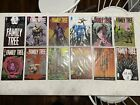 FAMILY TREE 1 12 Complete Comic Run Lemire and Hester Image Comics