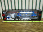 PPG Industries Peterbilt Semi With Pneumatic Tanker By DCP 1 64th Scale