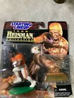 STARTING LINEUP 1998 HEISMAN COLLECTION  EARL CAMPBELL TEXAS FREE SHIP  NEW