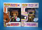 Funko Pop! Monster Cereals Yummy Mummy & Fruit Brute Shop Exclusive LE 2500
