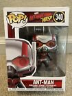 Funko Pop Ant-Man and the Wasp Vinyl Figures 21