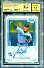 Jose Fernandez Rookie Cards and Prospect Card Guide 38