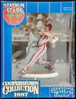 1997 STADIUM STARS STARTING LINEUP MIKE SCHMIDT COOPERSTOWN COLLECTION