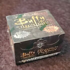 PERGAMUM PROPHECY Buffy The Vampire Slayer CCG Booster Box *LIMITED 1ST EDITION*