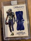 Where Are All the Richard Sherman Autograph Cards? 19