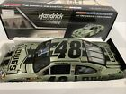 48 Jimmie Johnson 2012 Lowes Mt Green 684