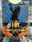 Big Papi! Top David Ortiz Rookie Cards and Other Early Cards 17