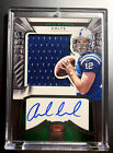 Andrew Luck Cards, Rookie Cards  and Autographed Memorabilia Guide 46