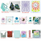 Cover Background Metal Cutting Die for Diy Scrapbooking Embossing Card Crafts