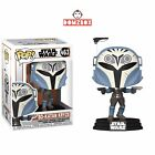 Ultimate Funko Pop Star Wars The Mandalorian Figures Gallery and Checklist 61