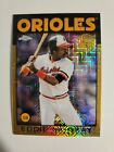 Eddie Murray Cards, Rookie Cards and Autographed Memorabilia Guide 20