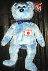 Ty Beanie Baby - NIPPONIA the Bear (Japan Exclusive) with TAGS And PE Pellets