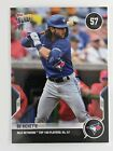 2021 Topps Now MLB Network Top 100 Players Baseball Cards - Full Checklist 22