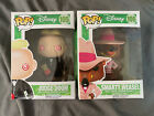 Funko Pop Who Framed Roger Rabbit Figures Checklist and Gallery 11