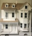 Large Victorian Dolls House, Fully Furnished