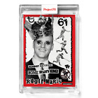 Topps Project 70 Card 390 1954 Roger Maris by Toy Tokyo-Presale