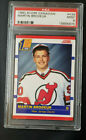 Martin Brodeur Cards, Rookie Cards and Autographed Memorabilia Guide 13