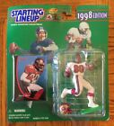 Starting Lineup 1998 Edition Jerry Rice San Francisco 49ers