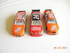 LOT of 3 Tony stewart 1 64 Championship 200220052011 Nascar by Action AM