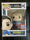Ultimate Funko Pop Superman Figures Checklist and Gallery 65