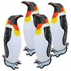 Inflatable Animals Penguin 20 Tall Best for Party Pool Supplies Favors