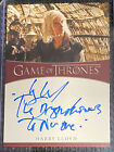 2021 Rittenhouse Game of Thrones Iron Anniversary Series 1 Trading Cards 31