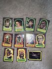 Vintage 1977 Star Wars Series 1 Trading Cards & Stickers Complete Set by Topps