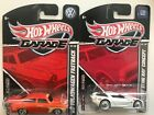 Hot Wheels Garage Corvette Sting Ray Concept And 65 Volkswagen FastBack