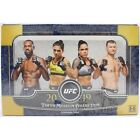 2019 Topps Museum Collection UFC Hobby Box Factory Sealed