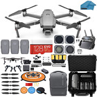 DJI Mavic 2 Pro Drone Quadcopter with Fly More Combo Waterproof Hard Case Hass