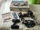 Kyosho Super Bomber RC car Boxed Instructions Shell Controller Used
