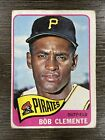 Roberto Clemente Cards, Rookie Card and Autographed Memorabilia Guide 4