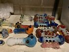 hand blown glass pipes Beautiful art glass Lot of approx 500 pipes at wholesale