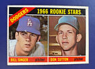 Don Sutton Baseball Cards and Autographed Memorabilia Guide 13