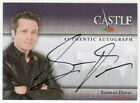2013 Cryptozoic Castle Seasons 1 and 2 Trading Cards 6