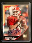 2014 Upper Deck Conference Greats Football Cards 15