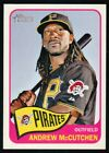 Andrew McCutchen Rookie Card Guide 19